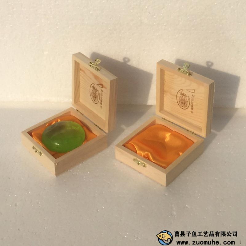 单个装手工香皂包装盒
